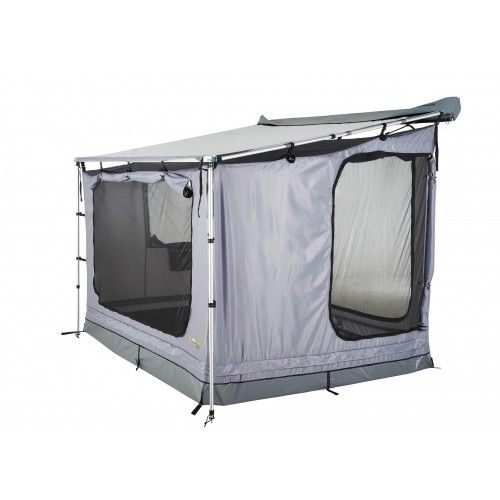 RV Shade Awning Tent