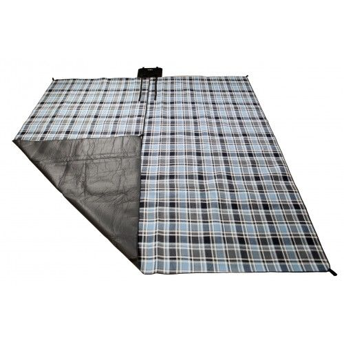 Deluxe Picnic Rug 3 m x 3 m
