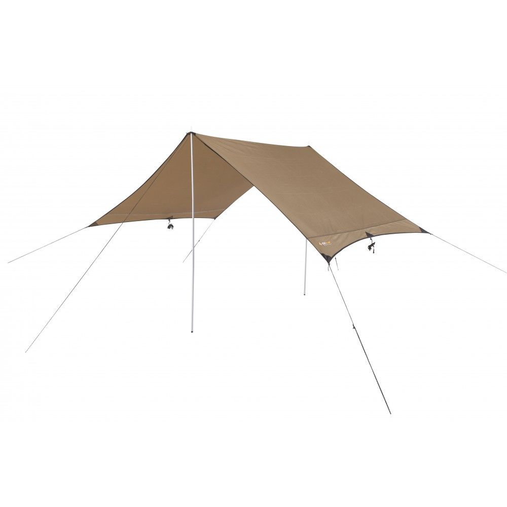 Toldo hiker fly 350 x 210cm campe outdoors - Refugios y parasoles camping ...