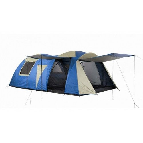 Odyssey Duo Dome Tent