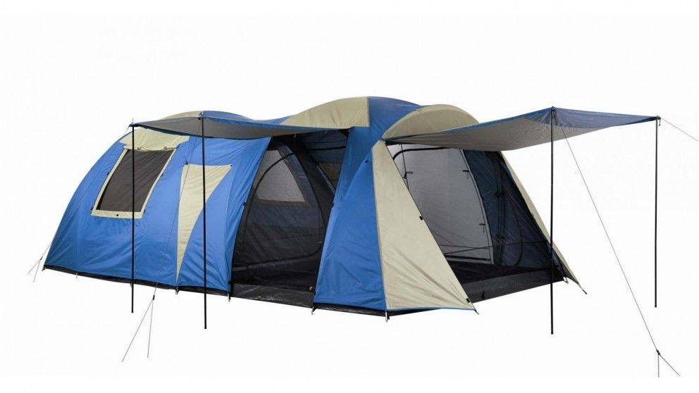 sc 1 st  C&e Outdoors & Odyssey Duo Dome Tent - Campe Outdoors