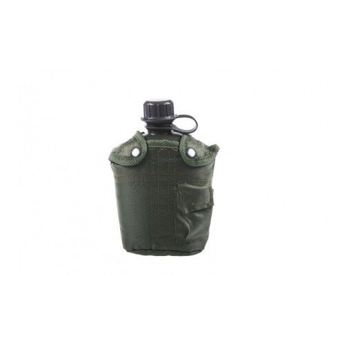 1 Quart Army Plastic Canteen (945ml)