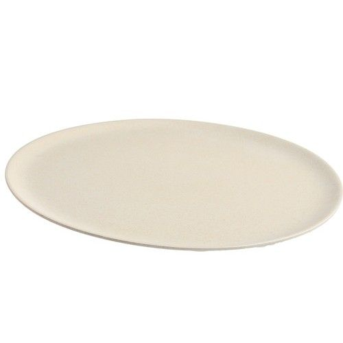 Bamboo Plate Large 28cm