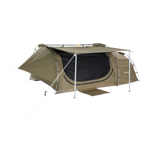 Pioneer Discovery Double Swag 215x145cm