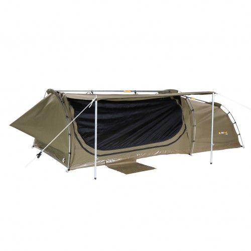 Pioneer Discovery Double Swag Super Long 280x145cm