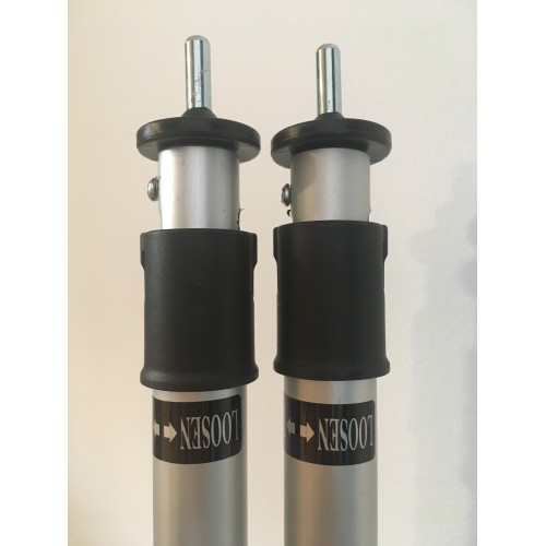 RV Shade Awning Replacement Pole Set