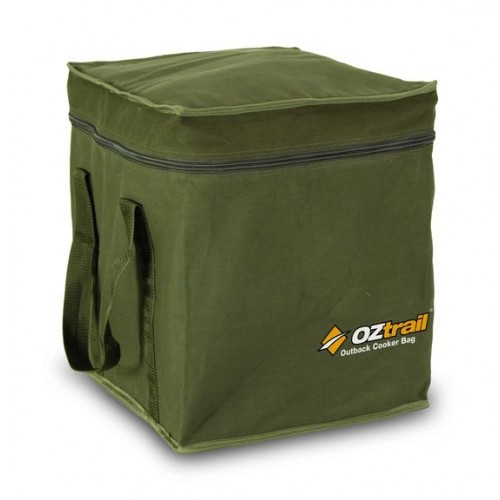 Outback Cooker Carry Bag 43x39x42cm